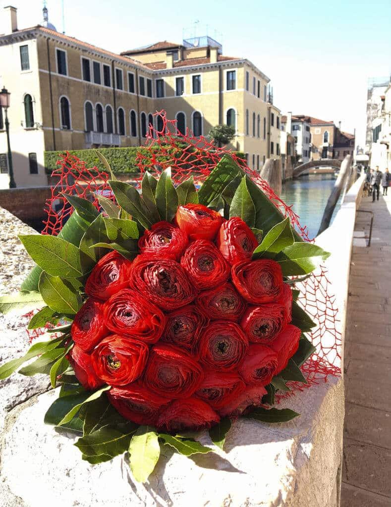 Floricoltura Tres a Marostica Composizioni Floreali per laurea Fioreria Marostica Vicenza