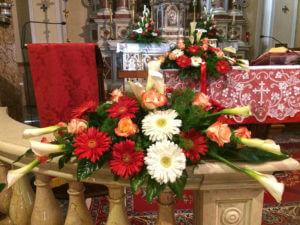 Fiori per matrimonio e cerimonie a Marostica Vicenza