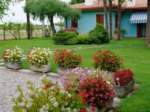 Servizio Giardini a Marostica
